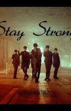 Stay Strong by ElisAnnyeong