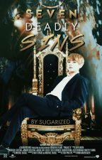 ↬ seven deadly sins | bts by sugarized