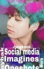 Jungkook x Reader One Shots by Daybak_