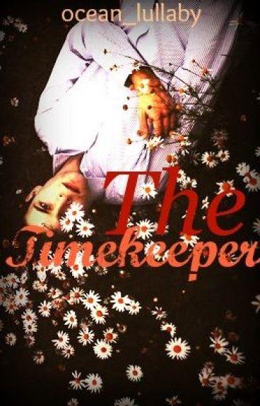 The Timekeeper by ocean_lullaby