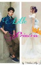 Little Princess (AliPrilly) by WulanAlyaPutri