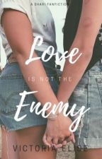 Love Is Not The Enemy by Victoia_Elise