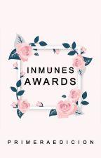 InmunesAwards 2018 [INCRIPCIONES ABIERTAS] by InmunesSquad