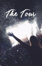 The Tour { REWRITTEN } by bellamykru