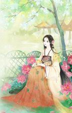 Cẩm Đình Kiều by tieuquyen28_2
