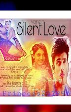 MANAN-SILENT LOVE by Princess201997