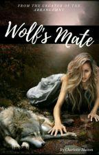 Wolf's Mate by pokerffffff