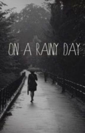On a Rainy Day by RainBeaus