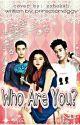 Who are You? by maeeeeebulo