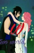 w-two world by sasusaku08