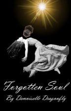 Forgotten Soul: The Secret of Falmora Editing by Demoiselle_dragonfly