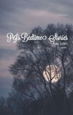 PJ's Bedtime Stories by Free_LGBT
