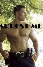 Arrest me! (ManxMan) by BenjaminHopps