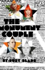 The Monument Couple by Zombie_Unicorn_