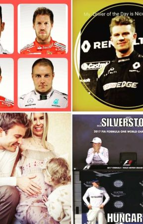 F1 Whatsapp  (Deutsch)  #Whatty2017 by MelissaRosberg6