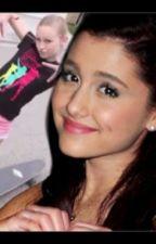 Ariana grandes little sister! by katie_pretzels1300
