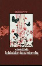 SUSARAK ÖZLÜYORUM by carpediem428