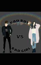 Bad Boy vs Bad Girl by NtsyaSlsbilla