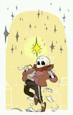 Faithtale (Undertale comic) by AliceSword5