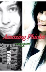 Amazing Phiolet (Amazing Phil Fanfic) by cutiepiemarzipan1012