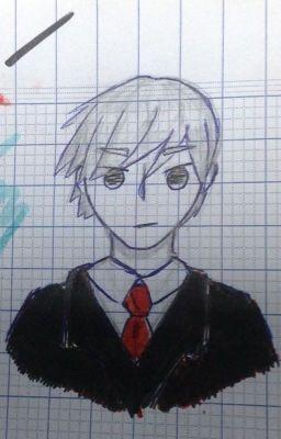 Đọc truyện My drawing :3
