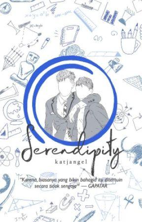 Serendipity • Produce101 by casviyan