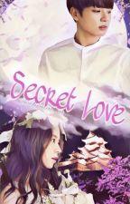 Secret Love  by chimmymin-