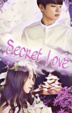 Secret Love  by chimmymin-