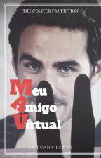Meu Amigo Virtual by ALuanaLemos