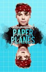 Paper Planes    Ashton Irwin by marvelukes