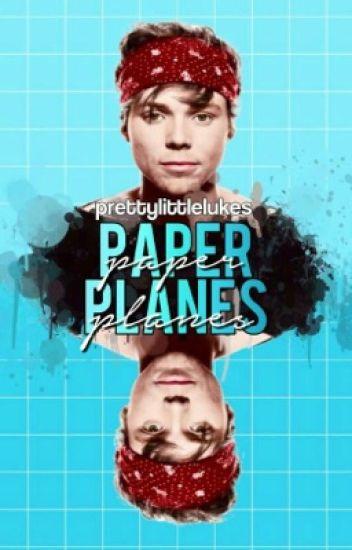 Paper Planes || Ashton Irwin