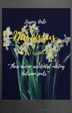 Narcissus   Jasper Hale by Frayed-Apart