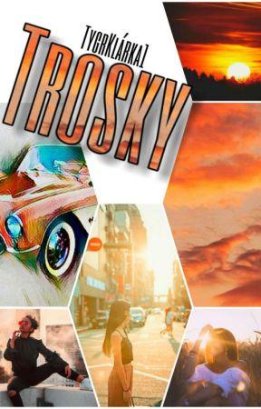Trosky by Tygrklarka1