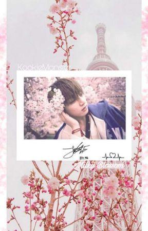 Milky Blossom ○ knj • jjk by stray_blossom