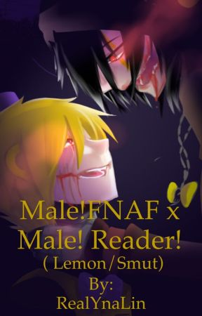 Male!FNAF x Male!Reader lemons - Cherry Bomb!! (Mike Schmidt