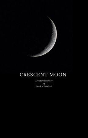 Crescent Moon by SamiraDatukali
