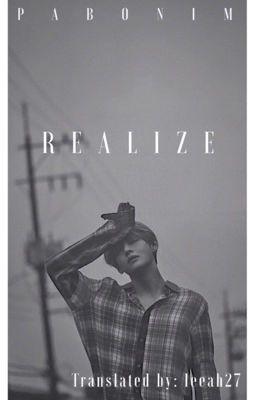 • v-trans • realize ~ k.th
