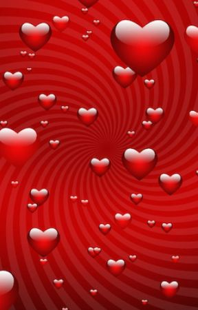 Valentine's Day Every Day by jimrileyenlight