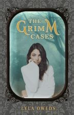 The Grimm Cases | Origins ✔️ & Ghost ✏️ by ladyshiny