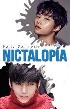 Nictalopía [Neo] by FabySaelvan