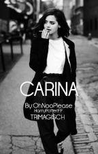 Carina (Rumtreiberzeit) by OhNooPlease