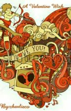 A Valentine Wish by charlieco