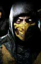 Mortal Komba 3 by MortalKombat3