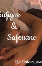 Safiyae & Safouane  by Belleza_marroqui