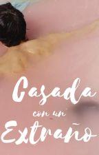 Casada Con Un Extraño | Christopher Vélez by LilithHerondale