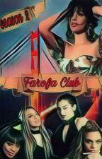 Farofa Club-Crescer é mais dificil  by ThainFernandes7