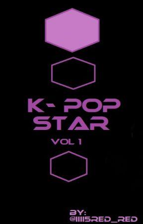 K-POP STAR by FranciscoNavarro516