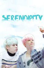Serendipity /YoonMin/ by Sakal321