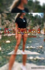 The Island by __luciaaa__