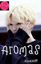 • | Aromas ♥ KookMin | • by princessoynam